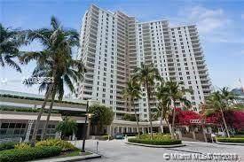 701 Brickell Key Blvd #2004, Miami, FL 33131 (#A10956721) :: Dalton Wade