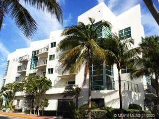 7700 Collins Ave #4, Miami Beach, FL 33141 (MLS #A10958628) :: Berkshire Hathaway HomeServices EWM Realty