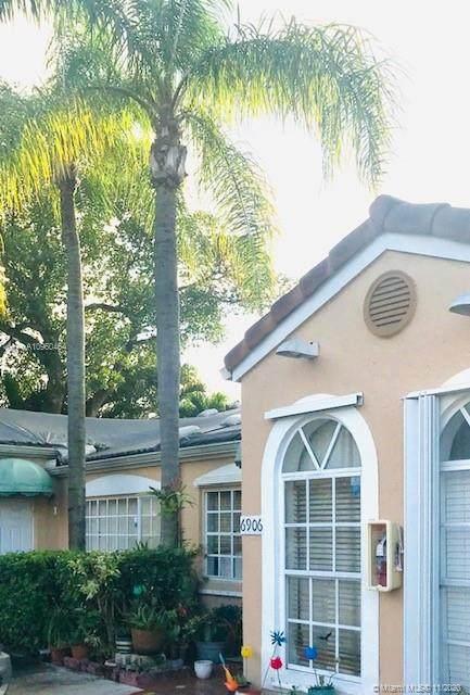 6906 NW 166th Ter #1102, Miami Lakes, FL 33014 (MLS #A10960464) :: Douglas Elliman