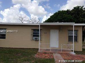 16020 NW 22nd Ave, Miami Gardens, FL 33054 (MLS #A10961715) :: The Howland Group