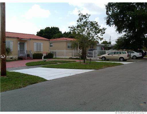 55 SW 63rd Ave, Miami, FL 33144 (MLS #A10971272) :: The Paiz Group