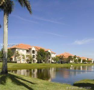 101 SW 117th Ave #7305, Pembroke Pines, FL 33025 (MLS #A10977968) :: Patty Accorto Team