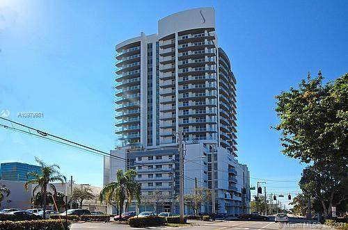315 NE 3rd Ave #1509, Fort Lauderdale, FL 33301 (MLS #A10979981) :: Re/Max PowerPro Realty