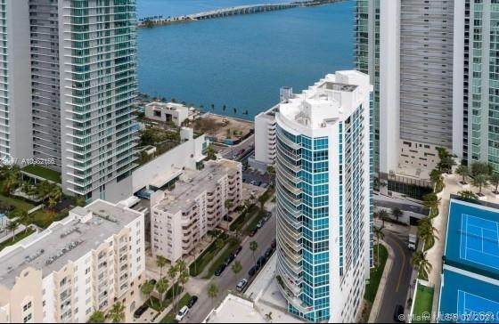 480 NE 30th St #904, Miami, FL 33137 (MLS #A10982156) :: Green Realty Properties