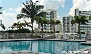 7928 E East Dr #904, North Bay Village, FL 33141 (MLS #A10982442) :: Compass FL LLC