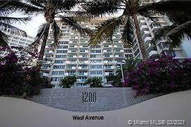 1200 West Ave #1016, Miami Beach, FL 33139 (MLS #A10984737) :: The Riley Smith Group