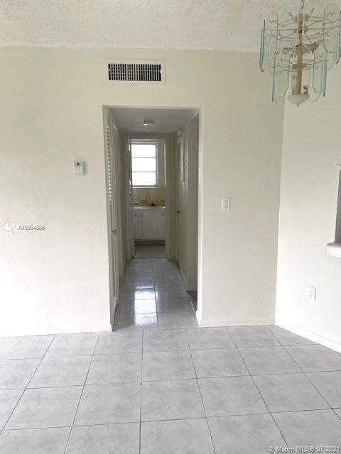 18780 NE 18th Ave #223, Miami, FL 33179 (MLS #A10984855) :: Team Citron