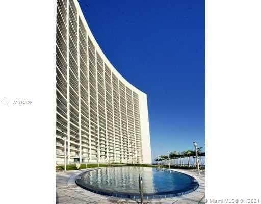 601 NE 36th St, Miami, FL 33137 (MLS #A10987936) :: Berkshire Hathaway HomeServices EWM Realty