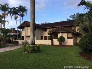 19431 E Oakmont Dr, Hialeah, FL 33015 (MLS #A10988515) :: Prestige Realty Group