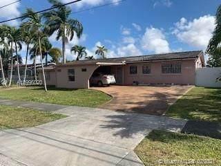 4431 SW 104th Ct, Miami, FL 33165 (MLS #A10996020) :: The Riley Smith Group