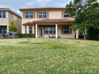 9742 Blue Isle Bay, Parkland, FL 33076 (MLS #A11000400) :: The Riley Smith Group