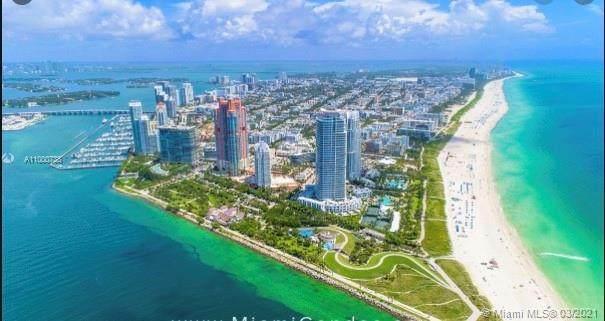 730 Pennsylvania Ave #512, Miami Beach, FL 33139 (MLS #A11000738) :: The Riley Smith Group