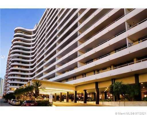 5555 Collins Ave 6L, Miami Beach, FL 33140 (#A11000827) :: Dalton Wade