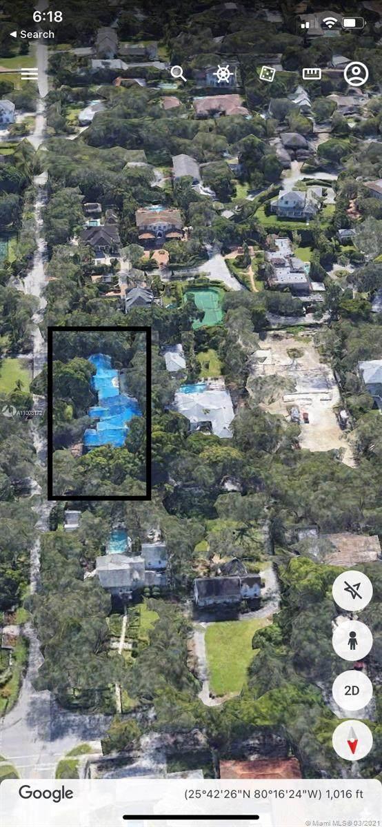 7300 Ponce De Leon Rd, Miami, FL 33143 (MLS #A11003172) :: Jo-Ann Forster Team