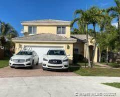 15723 SW 82nd St, Miami, FL 33193 (MLS #A11003490) :: The Paiz Group