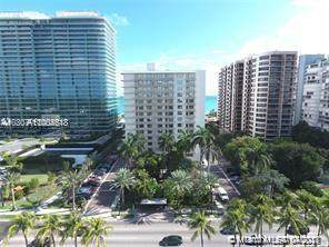 10185 Collins Ave #308, Bal Harbour, FL 33154 (MLS #A11004648) :: The Howland Group