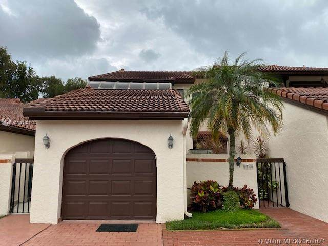 9340 NW 48th Doral Ter #9340, Doral, FL 33178 (MLS #A11005455) :: Onepath Realty - The Luis Andrew Group