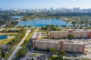 1770 NE 191st St 712-1, Miami, FL 33179 (MLS #A11009230) :: Dalton Wade Real Estate Group