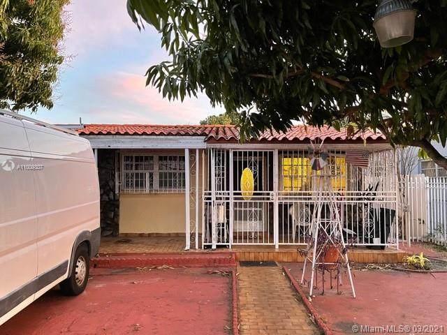 334 W 14th St, Hialeah, FL 33010 (#A11009307) :: Posh Properties