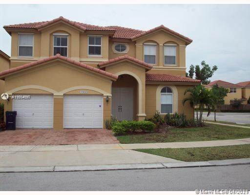 11450 NW 82nd Ter, Doral, FL 33178 (MLS #A11014097) :: The Riley Smith Group