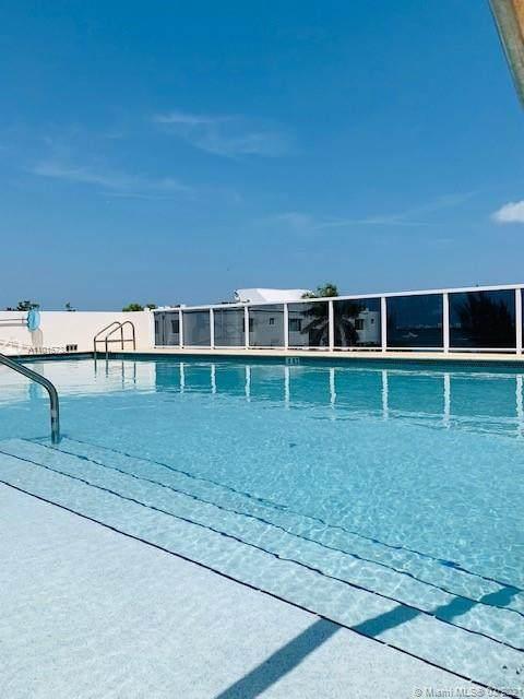 601 NE 23 ST #502, Miami, FL 33137 (MLS #A11015738) :: Re/Max PowerPro Realty