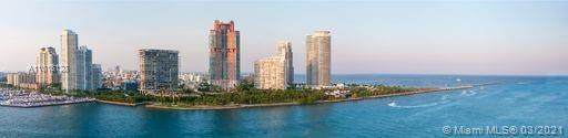 6800 Fisher Island 6802 PH-2, Miami Beach, FL 33109 (MLS #A11018128) :: The Rose Harris Group
