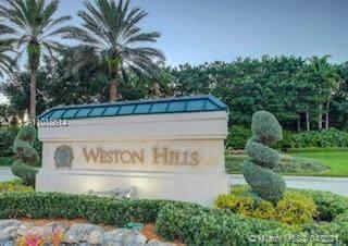 2504 Bay Isle Dr, Weston, FL 33327 (MLS #A11018614) :: The Teri Arbogast Team at Keller Williams Partners SW