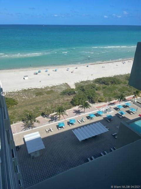 5701 Collins Ave #1511, Miami Beach, FL 33140 (MLS #A11021259) :: GK Realty Group LLC