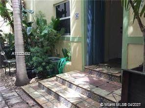 1614 Jefferson Ave #6, Miami Beach, FL 33139 (MLS #A11022492) :: Green Realty Properties