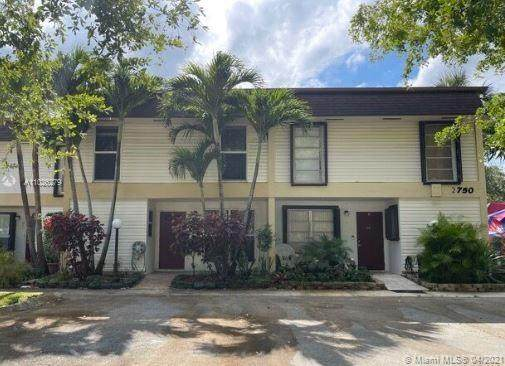 2750 N 34th Ave 9G, Hollywood, FL 33021 (MLS #A11026279) :: Equity Advisor Team