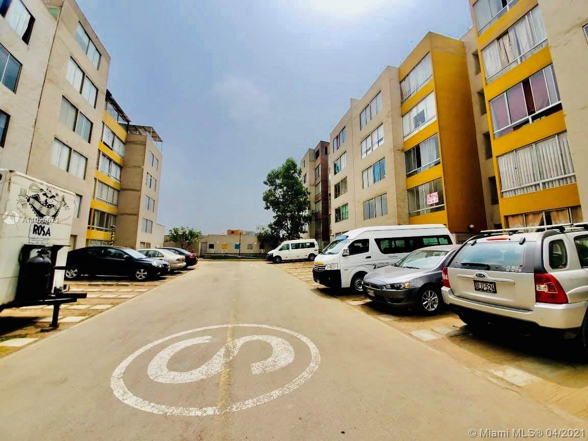 LIMA/PERU Apartment  Santa Clara_Ate - Photo 1
