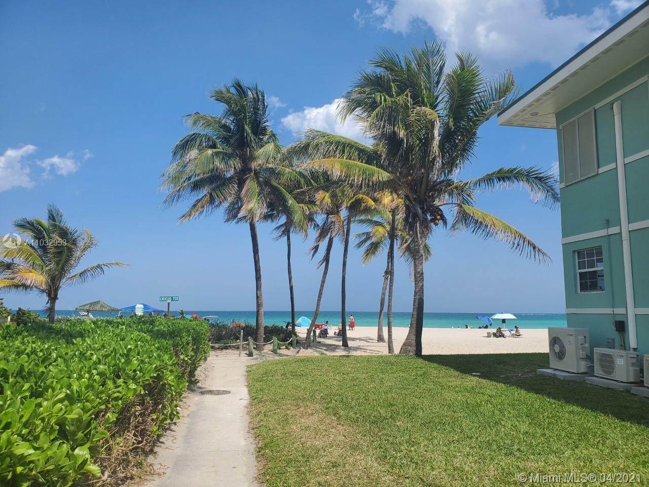 1501 Ocean Drive - Photo 1
