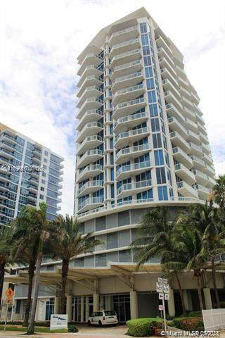 6515 Collins Ave #1108, Miami Beach, FL 33141 (MLS #A11033125) :: The Teri Arbogast Team at Keller Williams Partners SW