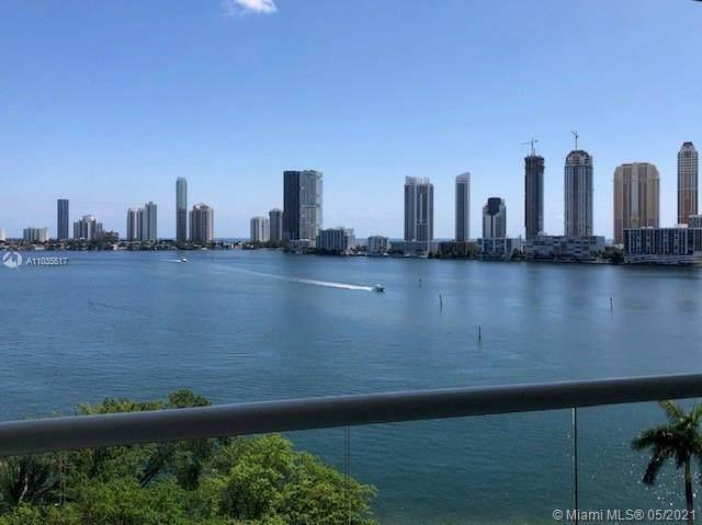 2600 Island Blvd #905, Aventura, FL 33160 (MLS #A11035517) :: The Riley Smith Group