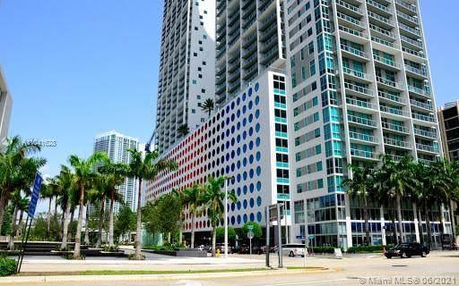 500 Brickell Ave #1203, Miami, FL 33131 (MLS #A11041628) :: Castelli Real Estate Services