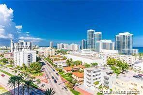 6770 Indian Creek Dr 12-S, Miami Beach, FL 33141 (MLS #A11048403) :: Castelli Real Estate Services