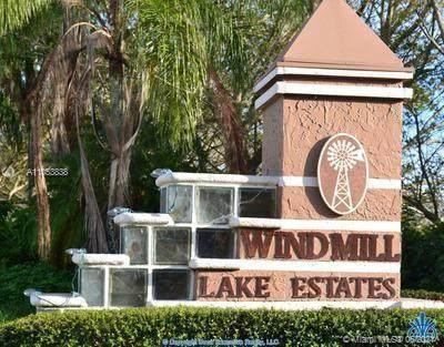 3836 Pine Lake Dr, Weston, FL 33332 (MLS #A11053838) :: Search Broward Real Estate Team