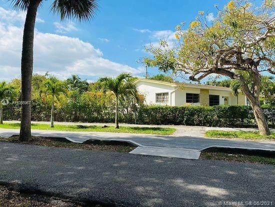 1150 NE 179th St, North Miami Beach, FL 33162 (MLS #A11055967) :: The Teri Arbogast Team at Keller Williams Partners SW