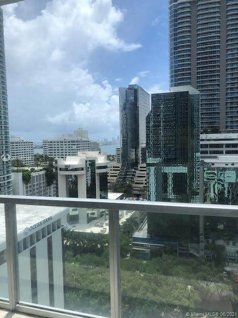 1050 Brickell Ave #1702, Miami, FL 33131 (MLS #A11057248) :: ONE | Sotheby's International Realty