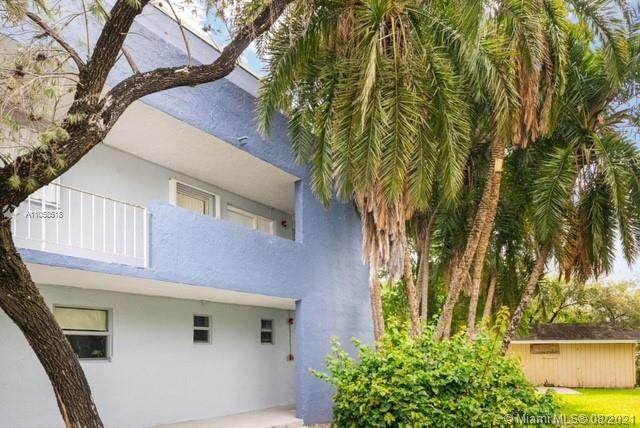 9373 Fontainebleau Blvd K243, Miami, FL 33172 (MLS #A11058518) :: GK Realty Group LLC