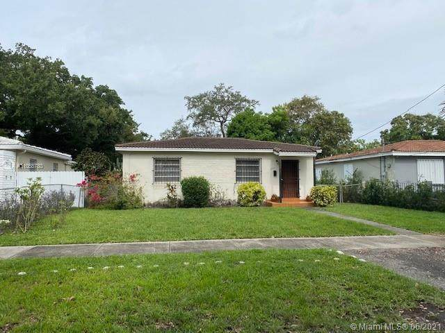 640 SW 66th Ave, Miami, FL 33144 (MLS #A11058780) :: ONE Sotheby's International Realty