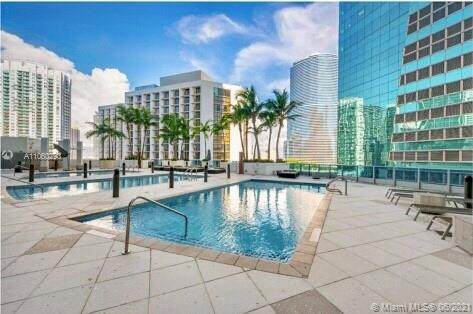 200 Biscayne Boulevard Way #905, Miami, FL 33131 (#A11060293) :: Dalton Wade