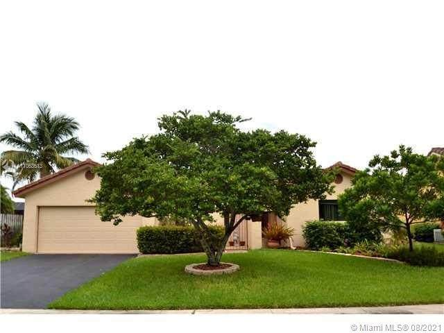 516 NW 104th Ter, Plantation, FL 33324 (MLS #A11063613) :: The Teri Arbogast Team at Keller Williams Partners SW