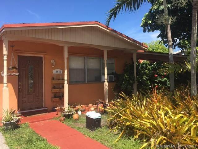 19421 Franjo Rd, Cutler Bay, FL 33157 (MLS #A11065882) :: Equity Advisor Team