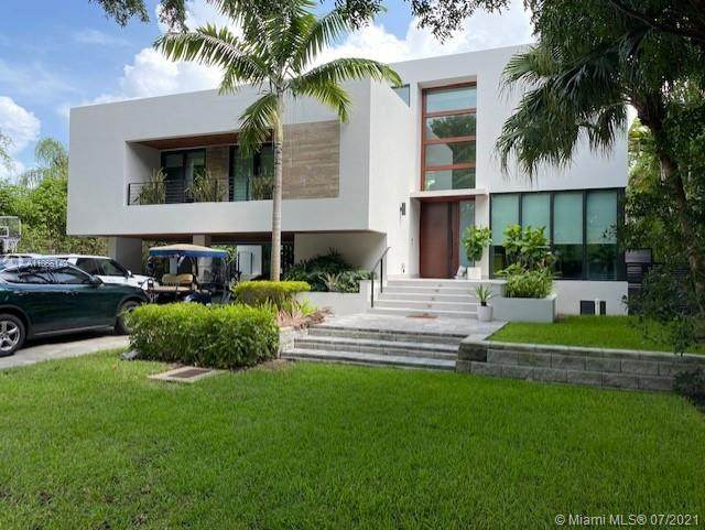 104 W Mashta Dr, Key Biscayne, FL 33149 (MLS #A11066149) :: Douglas Elliman