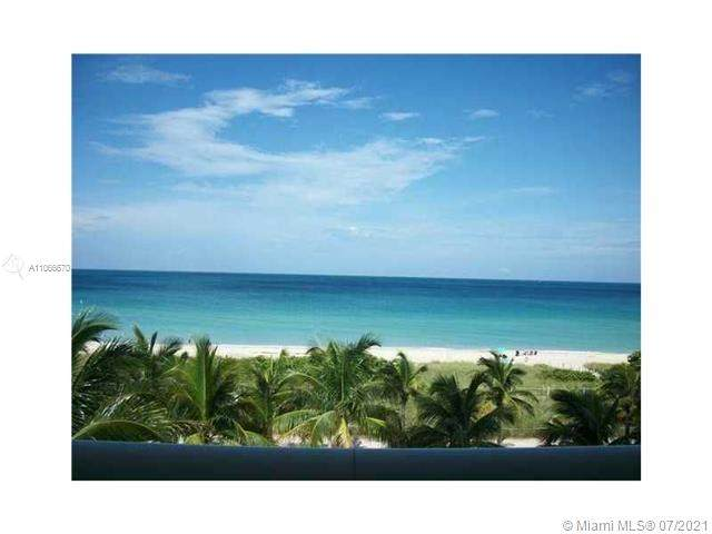 9201 Collins Ave #426, Surfside, FL 33154 (#A11066670) :: Dalton Wade