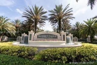 4296 SW 179th Way, Miramar, FL 33029 (MLS #A11070013) :: Prestige Realty Group