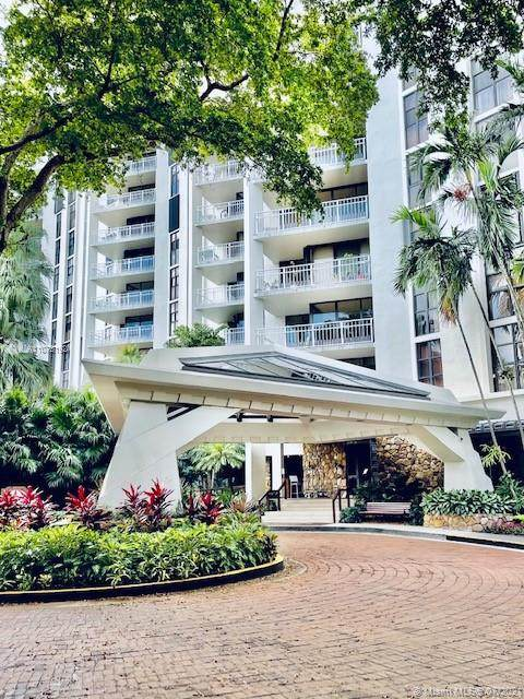 1000 Quayside Ter #506, Miami, FL 33138 (MLS #A11072192) :: The Howland Group