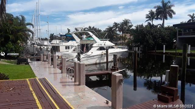 90 Isle Of Venice Dr, Fort Lauderdale, FL 33301 (#A11072522) :: Dalton Wade