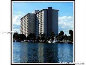 400 Kings Point Dr #1529, Sunny Isles Beach, FL 33160 (MLS #A11072545) :: GK Realty Group LLC